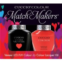 Cuccio Veneer UV LED Gel Chillin in Chile 13ml